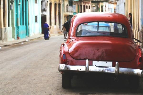 Ville - Combiné circuit et hôtel Découverte Cubaine + Memories Jibacoa La Havane Cuba