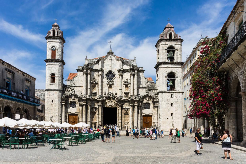 Ville - Combiné hôtels Charmes de La Havane et plages de Varadero 4* La Havane Cuba