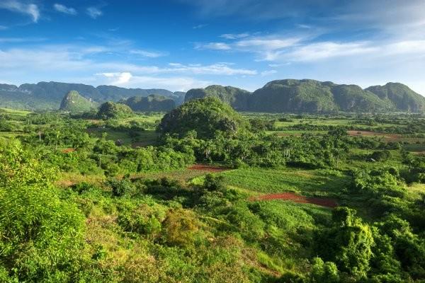 Nature - Circuit La Perle des Caraïbes et séjour Be live Experience Varadero