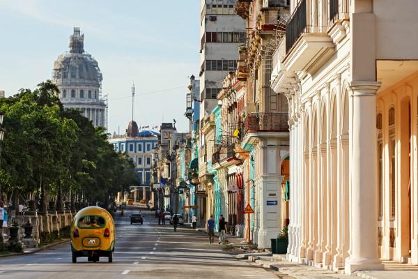 Ville - Combiné hôtels Combiné séjour La Havane Melia Cohiba et Melia Varadero 5* La Havane Cuba