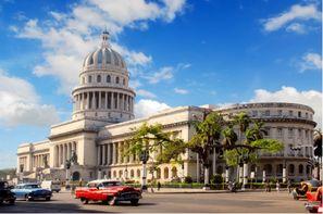 Vacances La Havane: Combiné circuit et hôtel Découverte de Cuba & Séjour balnéaire à l'hôtel Starfish Varadero