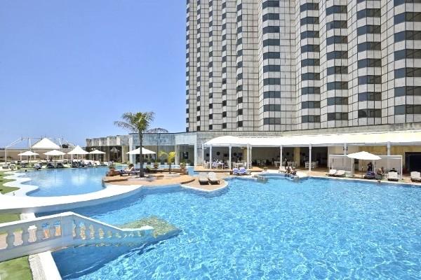 Piscine - Combiné hôtels Kappa City Melia Cohiba et Melia Varadero La Havane Cuba