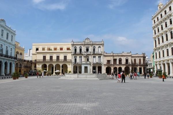 Ville - Combiné circuit et hôtel Découverte de Cuba & Séjour balnéaire à l'hôtel Iberostar Varadero La Havane Cuba