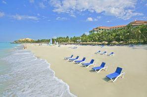 Vacances La Havane: Combiné circuit et hôtel Combine circuit et hôtel - Découverte de Cuba & séjour balnéaire à l'hôtel Melia Las Americas