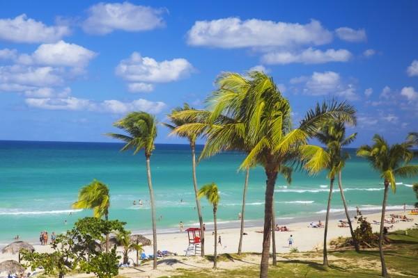 Plage - Combiné circuit et hôtel Découverte de Cuba & Séjour balnéaire à l'hôtel Starfish Cuatro Palmas