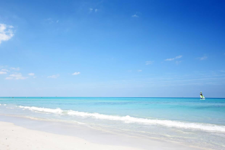 Plage - Combiné circuit et hôtel Découverte de Cuba & Séjour balnéaire à l'hôtel Starfish Varadero La Havane Cuba