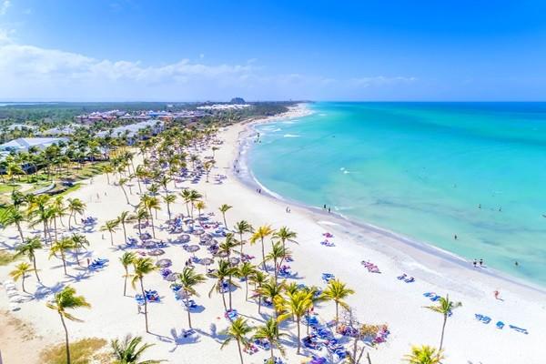 Plage - Combiné circuit et hôtel Perle des Caraïbes et extension Paradisus Varadero Resort & Spa 5* La Havane Cuba