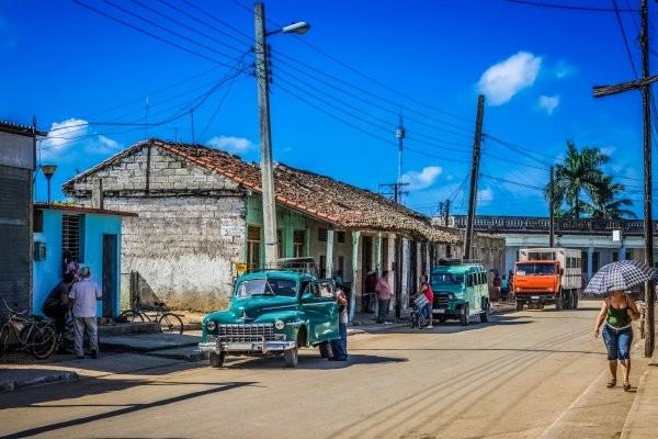 Ville - Combiné hôtels Charmes de La Havane et plages de Varadero (Melia Habana + Sol Palmeras) 4* La Havane Cuba
