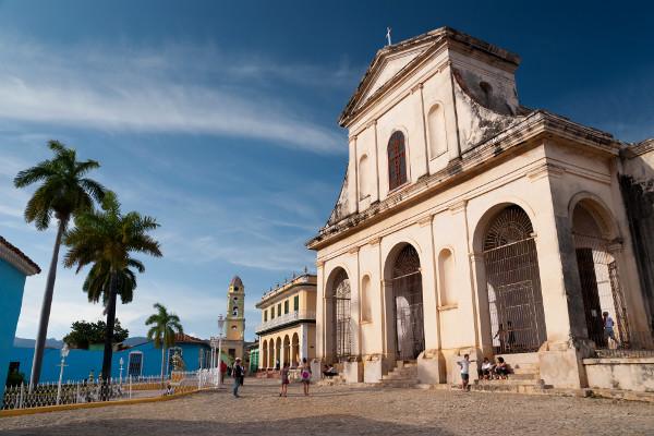Ville - Combiné circuit et hôtel Découverte de Cuba & séjour balnéaire à l'hôtel Melia Varadero