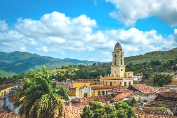 Ville - Combiné circuit et hôtel Kappa Circuit A la rencontre des cubains et extension Memories Jibacoa La Havane Cuba