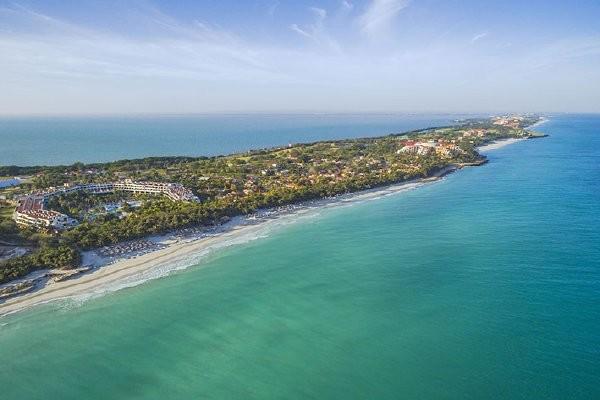 Vue panoramique - Combiné circuit et hôtel Perle des Caraïbes et extension 3 nuits Framissima Sol Palmeras 4* La Havane Cuba