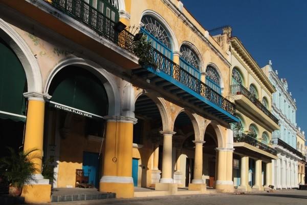 Ville - Combiné hôtels Habana Panorama H10 et Ocean Varadero El Patriarca 5* Varadero Cuba