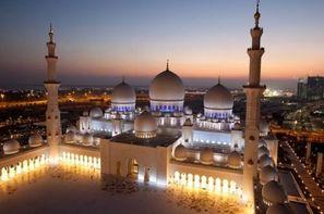 Dubai et les Emirats-Dubai, Combiné hôtels Dubai et desert