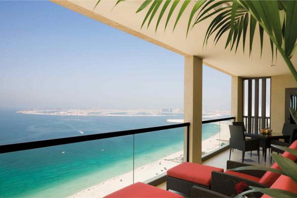 Autres - Combiné hôtels 2 Iles : Sofitel Dubaï Jumeirah Beach 5* + Sofitel Mauritius l'Impérial Resort & Spa 5* Dubai Dubai et les Emirats