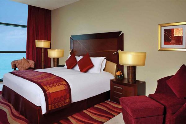 Chambre - Combiné hôtels 2 Iles : Dubaï + Maldives Sofitel Dubaï Jumeirah Beach 5* + Sun Island Resort & Spa 5* Dubai Dubai et les Emirats