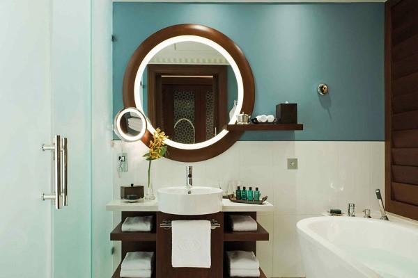 Chambre - Combiné hôtels 2 iles - Dubai + Maurice - Sofitel Dubai Jumeirah Beach 5* + Riu Creole 4* Dubai Dubai et les Emirats
