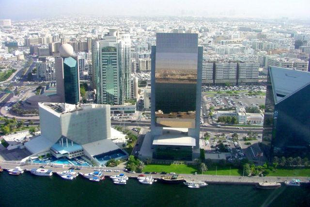 Fram Dubai et les Emirats : hotel Combiné circuit et hôtel De Dubaï à Abu Dhabi : les Emirats modernes - Dubai