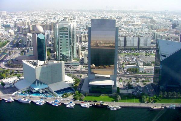 Ville - Combiné circuit et hôtel De Dubaï à Abu Dhabi : les Emirats modernes 4*