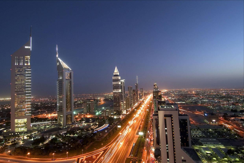 Ville - Combiné circuit et hôtel De Dubaï à Abu Dhabi : les Emirats modernes 4* Dubai Dubai et les Emirats