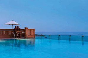 Dubai et les Emirats-Dubai, Combiné hôtels 2 iles - Dubai + Maurice - Sofitel Dubai Jumeirah Beach + Riu Creole