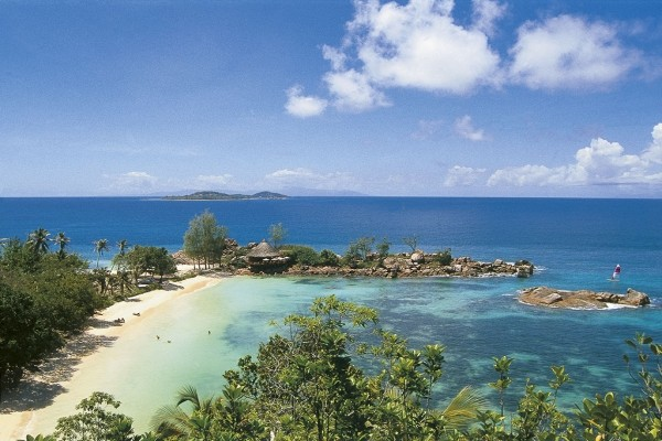 Combiné Séjour Lémuria 3 nuits DP - Dubai & Seychelles : Coral Dubaï Al Barsha + Avani Barbarons Resort & Spa
