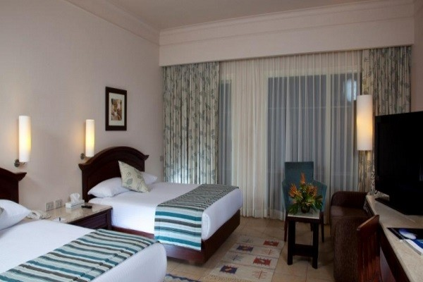 Chambre - Combiné croisière et hôtel Les Feeries du Nil + Séjour Mondi Club Coral Beach Hurghada 4* Hurghada Egypte