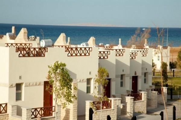 Facade - Combiné croisière et hôtel Les Feeries du Nil + Séjour Mondi Club Coral Beach Hurghada 4* Hurghada Egypte