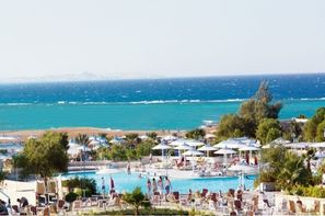 Egypte-Hurghada, Combiné croisière et hôtel Les Feeries du Nil + Séjour Mondi Club Coral Beach Hurghada