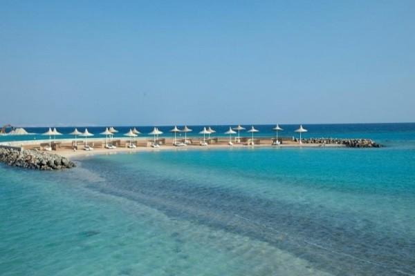 Plage - Combiné croisière et hôtel Les Feeries du Nil + Séjour Mondi Club Coral Beach Hurghada 4* Hurghada Egypte