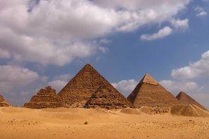 Egypte-Le Caire, Combiné croisière et hôtel Pre-voyage Caire + Indispensable Egypte