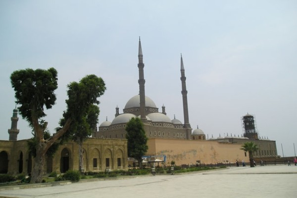 Ville - Combiné croisière et hôtel Les Incontournables du Nil aux Pyramides 5* Le Caire Egypte