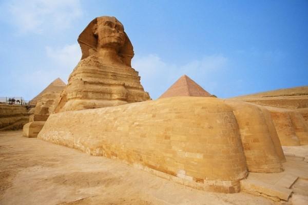 Vacances Le Caire: Combiné croisière et hôtel Isis (Le Caire et croisière Framissima) et Framissima Continental Hurghada
