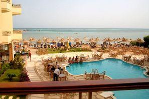 Vacances Hurghada: Combiné hôtels Stopover au Caire + Magic Beach