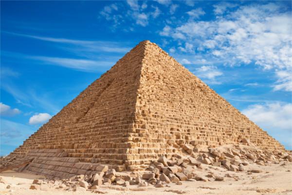 Monument - Combiné croisière et hôtel Stopover au Caire + Croisière en Tout Inclus 5* Le Caire Egypte