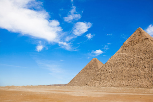 Monument - Combiné croisière et hôtel Merveilles du Caire et du Nil 5* Le Caire Egypte