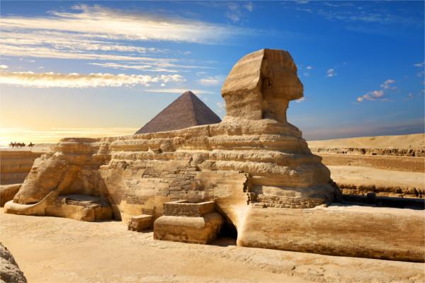 Monument - Combiné croisière et hôtel Isis + Framissima Continental Hurghada 5* Le Caire Egypte