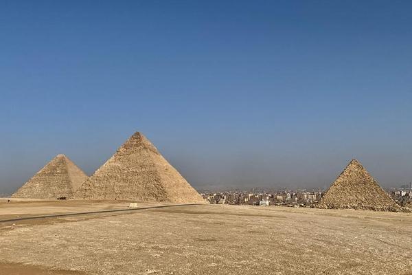 (fictif) - Combiné croisière et hôtel Fabuleuse Egypte et Albatros Citadel 5* Louxor Egypte