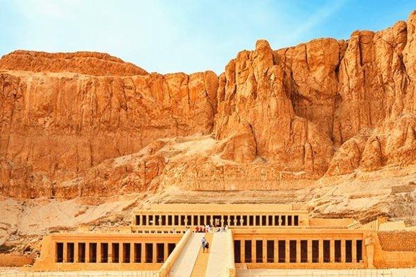 (fictif) - Combiné croisière et hôtel Fabuleuse Egypte et Giftun Azur 3* Louxor Egypte