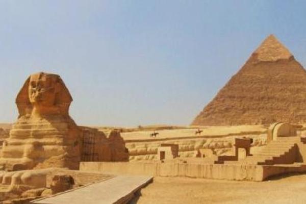 (fictif) - Combiné croisière et hôtel Fabuleuse Egypte et Jaz Aquamarine 5* Louxor Egypte