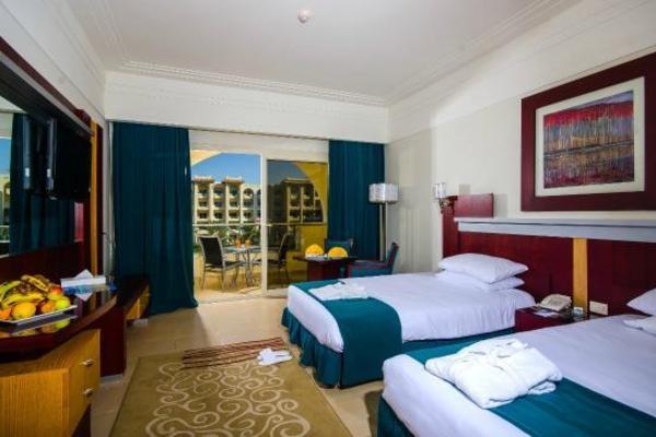 (fictif) - Combiné croisière et hôtel Fabuleuse Egypte et Serenity Fun City 5* Louxor Egypte