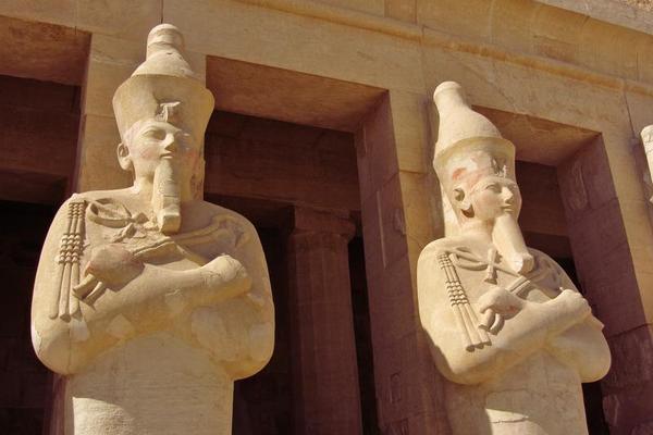 (fictif) - Combiné croisière et hôtel Fabuleuse Egypte et Steigenberger Pure Life 5* Louxor Egypte