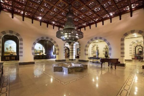 (fictif) - Combiné croisière et hôtel Fabuleuse Egypte et Stella di Mare Beach 5* Louxor Egypte