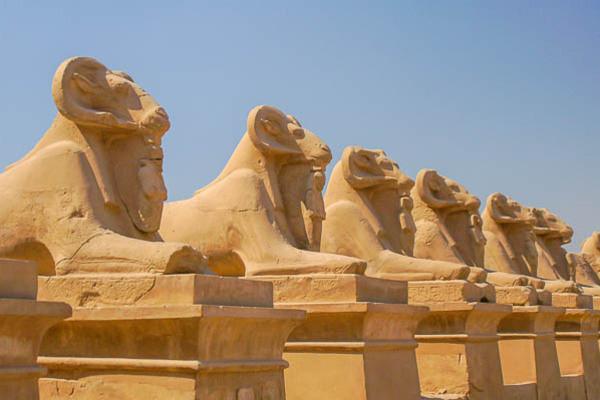 (fictif) - Combiné croisière et hôtel Fabuleuse Egypte et Three Corners Sea Beach 4* Louxor Egypte