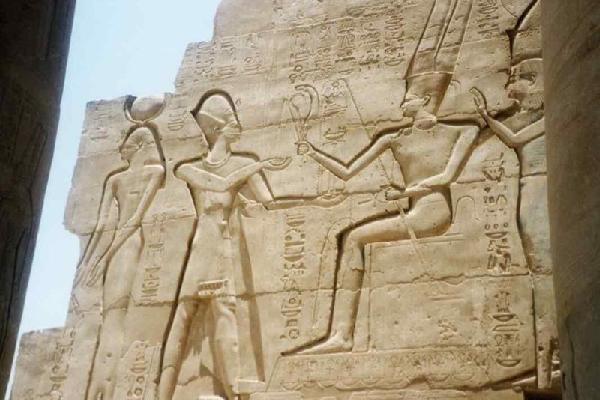 (fictif) - Combiné croisière et hôtel Fabuleuse Egypte et Three Corners Sunny Beach 4* Louxor Egypte
