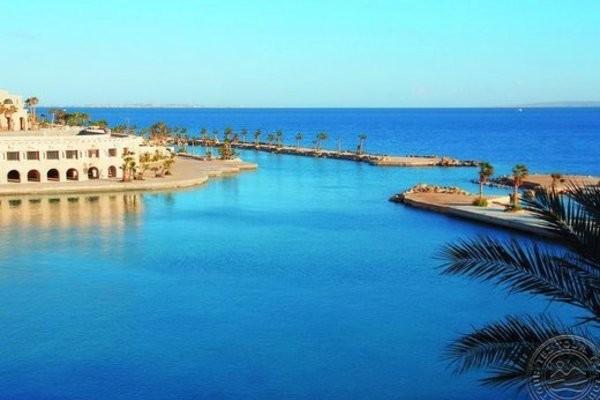 (fictif) - Combiné croisière et hôtel Les Déesses du Nil et Albatros Citadel Louxor Egypte