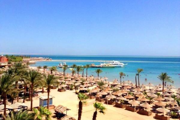 (fictif) - Combiné croisière et hôtel Les Déesses du Nil et Giftun Azur Louxor Egypte