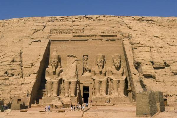 (fictif) - Combiné croisière et hôtel Les Déesses du Nil et Old Palace Louxor Egypte