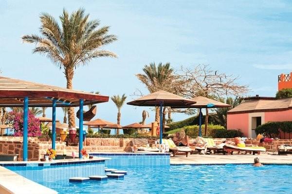 (fictif) - Combiné croisière et hôtel Les Déesses du Nil et Sol Y Mar Louxor Egypte