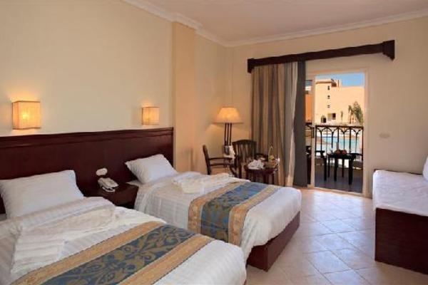 (fictif) - Combiné croisière et hôtel Les Déesses du Nil et Three Corners Sunny Beach Louxor Egypte