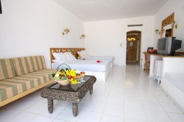 (fictif) - Combiné croisière et hôtel Les Déesses du Nil et Utopia Beach Club Louxor Egypte
